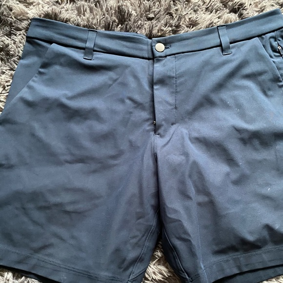 Men's lululemon commission shorts warpstreme